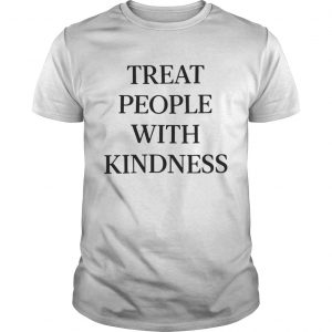 Harry Styles Treat People With Kindness guys Shirt