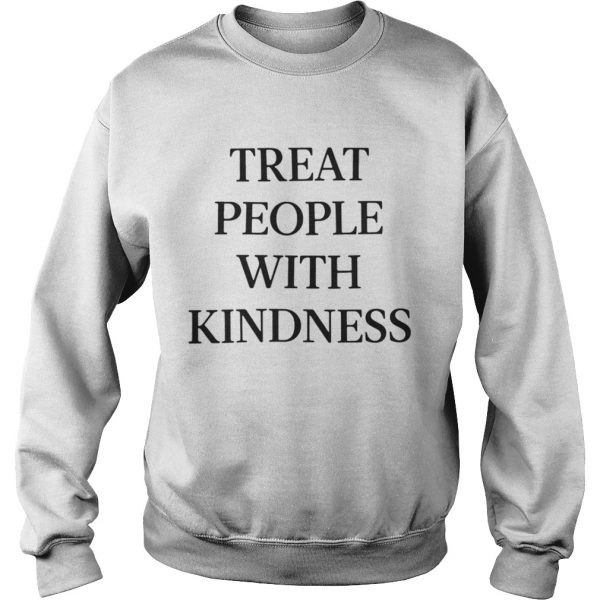 Harry Styles Treat People With Kindness sweat Shirt
