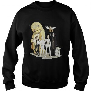 Team Avatar the last Airbender sweatshirt