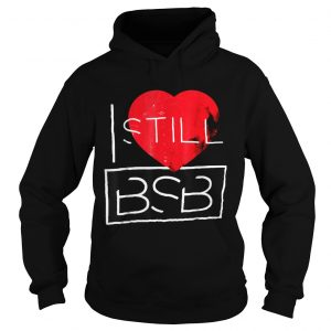 We All Love Backstreet 2018 Hoodie