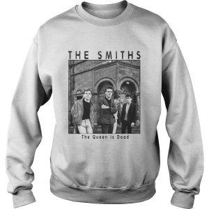 c21bb385 Official The Smiths the queen is dead shirt - Tshirt Store