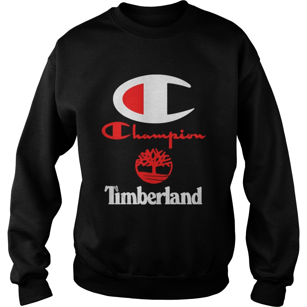 best authentic clearance prices detailing Timberland City Champion shirt - Online Shoping