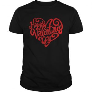 Happy Valentines Day guys Shirt