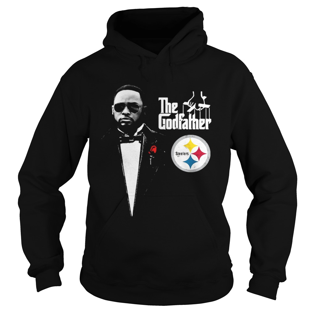 6494bd59a09 Mike Tomlin The Godfather Pittsburgh Steelers shirt - Tshirt Store