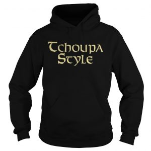 New Orleans Saints Tchoupa Style hoodie shirt