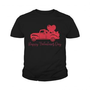 Happy Valentines Day Valentines Day youth Shirt
