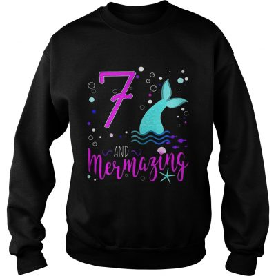 7th And Mermazing sweat Shirt