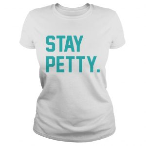 Official Stay petty ladies shirt