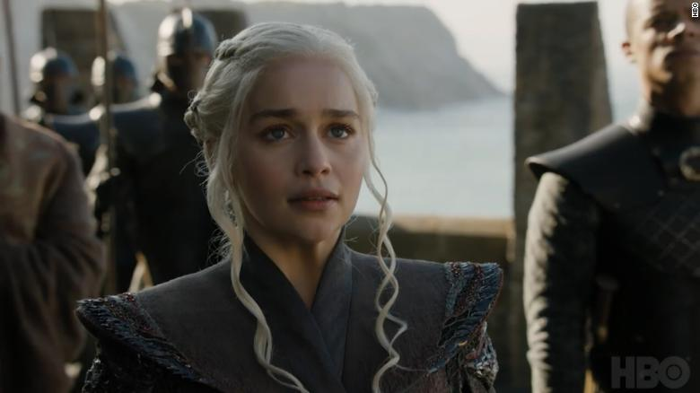 'Game of Thrones' showrunners worried about the ending