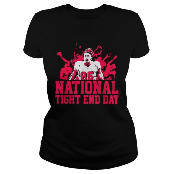 85 National tight end day  Classic Ladies