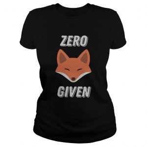 Fox zero given  LlMlTED EDlTlO Classic Ladies