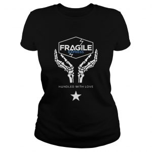 Fragile Express Handled With Love  Classic Ladies