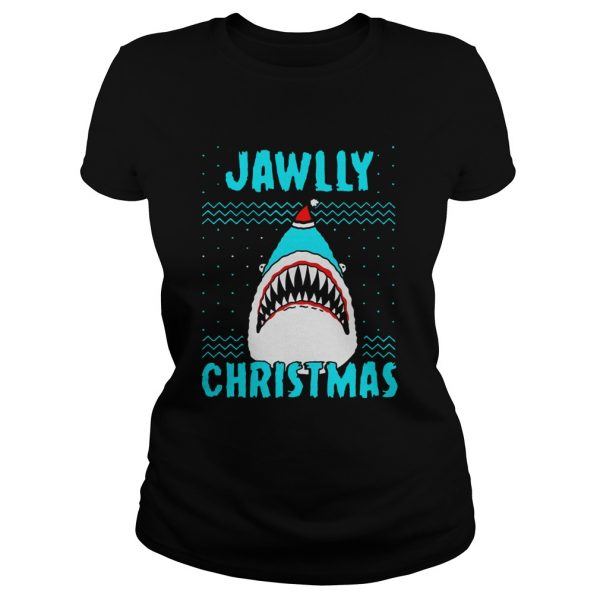 Jawlly Christmas  Classic Ladies