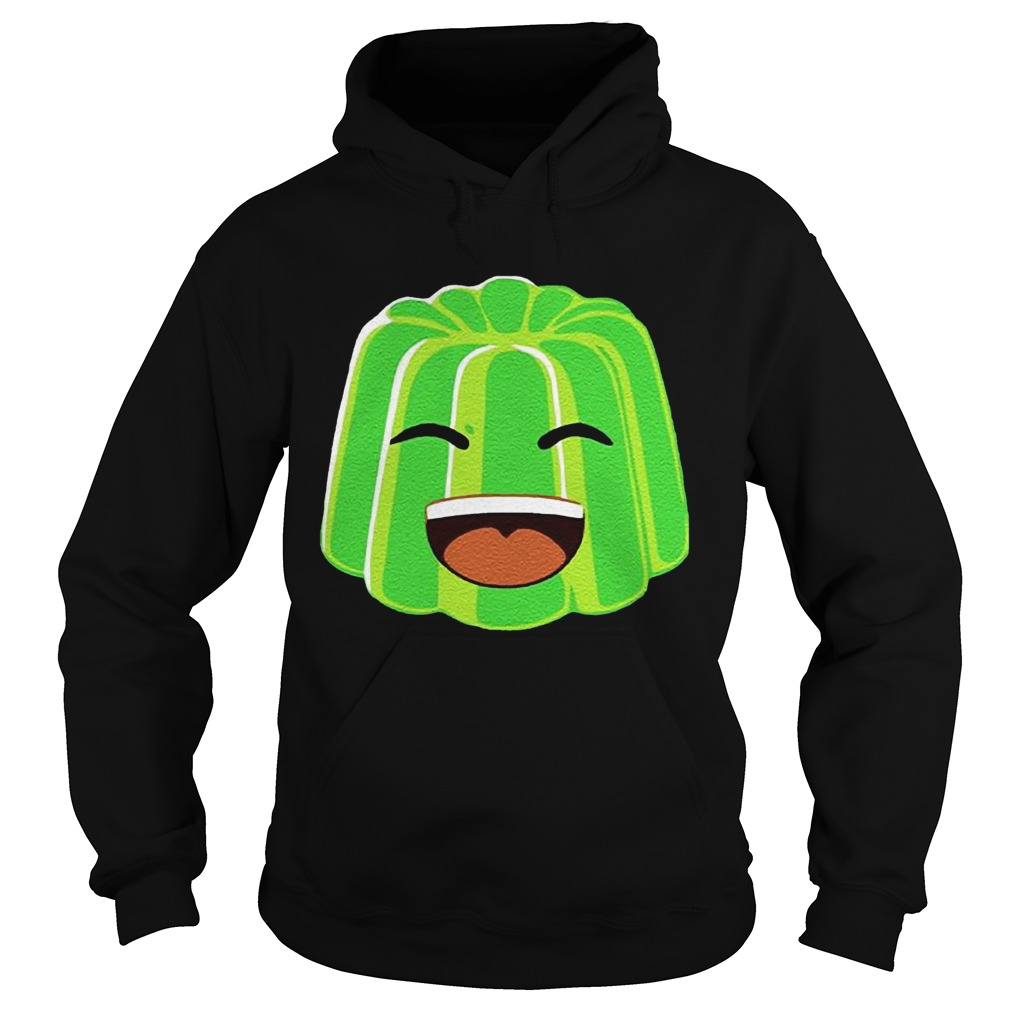 Jelly Merch Hoodie