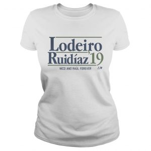 Lodeiro Ruidaz 2019 Nico And Ral Forever  Classic Ladies