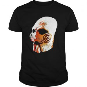Billy The Puppet  Unisex