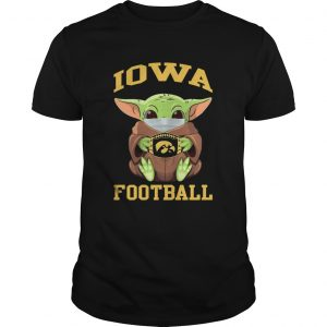 Baby Yoda Face Mask Hug Lowa Football  Unisex