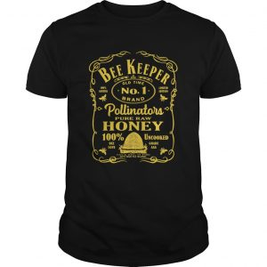 Bee keeper old time no 1 brand pollinator pure raw honey  Unisex