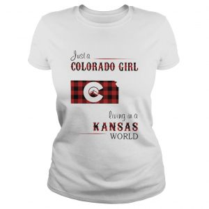 Just a colorado girl living in a kansas world  Classic Ladies