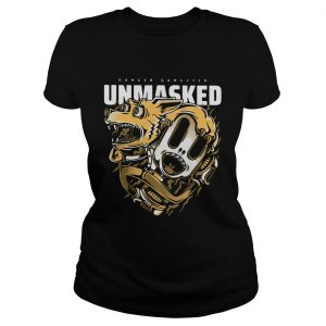 Danger gangster unmasked classic  Classic Ladies