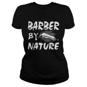 BARBER BY NATURE  Classic Ladies