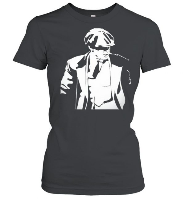 Thomas Shelby Peaky Blinders Shirt Classic Women's T-shirt