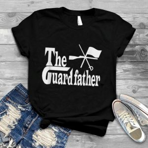 The Guardfather Color Guard Color Shirt