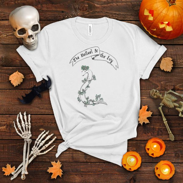 The Holleel and the Ivy shirt